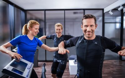 Whole Body Electro Muscle Stimulation (EMS) Training: SAFETY FIRST!