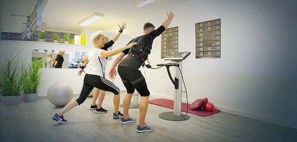 Personal training purposes and characteristics of a good trainer