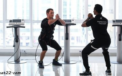 Fitness coach and personal trainer in vancouver